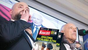 """""""Polska na prawo"""". O tym w """"Do Rzeczy"""""""