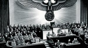 Grozi nam odgermanizowanie Holokaustu