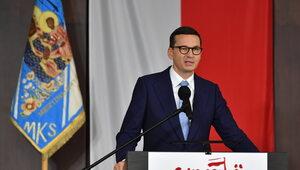 Morawiecki: Polska ma znacznie dłuższą tradycję demokratyzmu. Nie...