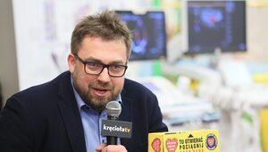 """Węglarczyk wyzywa krytyków od """"trolli"""". Kaleta: Pana konto obsługuje..."""