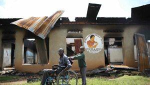 Afryka: Biskupi Konga zaniepokojeni islamizacją kraju