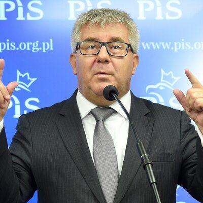 Czarnecki: Szydło i Morawiecki mówili co innego, ale oboje mieli rację