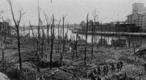 Westerplatte walczy!