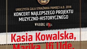 Plac Zamkowy, 9. listopada 19.00
