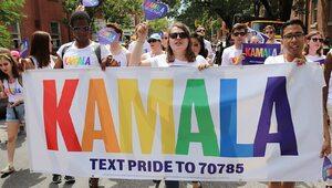 Wiceprezydent USA na marszu LGBT. Sytuacja bez precedensu
