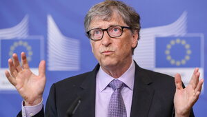 Nieświęte wojny Billa Gatesa