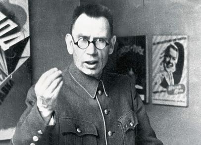 Rosyjski generał – śmiertelny wróg Stalina