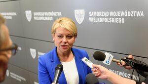 Białoruś: Andżelika Borys zatrzymana przez milicję