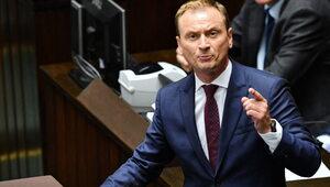 Pierwszy taki proces. Nitras kontra Kancelaria Sejmu