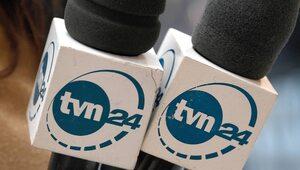 """KRRiT: TVN24 ma nie używać określenia """"Trybunał Konstytucyjny Julii..."""