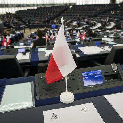 Kto wywalczył mandat? Zobacz listę nowych europosłów