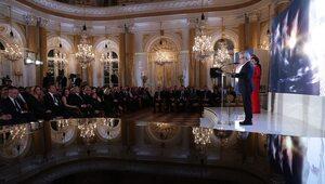 Karczewski: Wiedza i pamięć historyczna są fundamentem budowania...