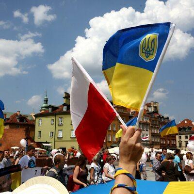 Ukraińcy nie chcą do Niemiec. Wolą pracować w Polsce