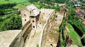 Bolków – zamek króla heretyka