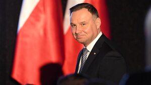 Jak Polacy oceniają pracę prezydenta? Andrzej Duda ma powody do zadowolenia