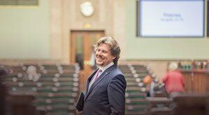 Misiło: Działajmy jak Kaczyński
