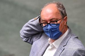 Sejm: Czarzasty przerwał posiedzenie. Powód zaskakuje