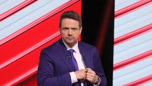 Co dalej z zaproszeniem Trzaskowskiego do Pałacu? Minister odpowiada