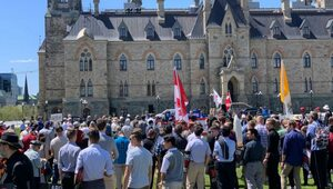 Kanada: Marsz Życia przeszedł ulicami stolicy