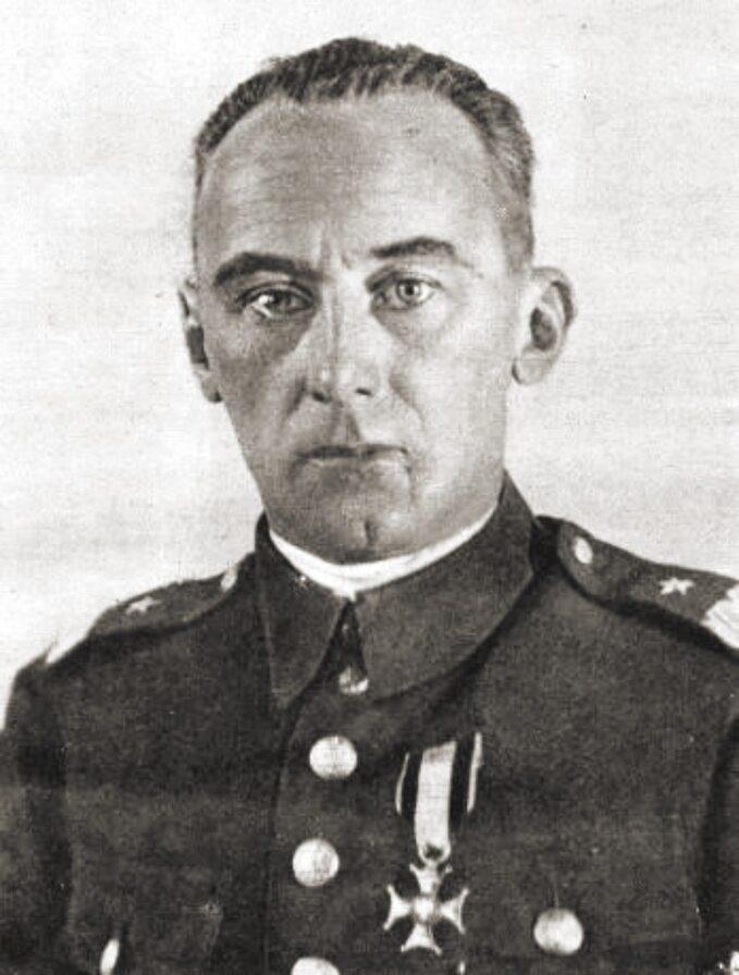 Generał Władysław Bortnowski