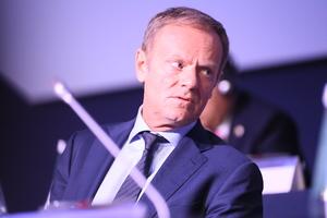 Wildstein atakuje Tuska: Było to największe zbydlęcenie III RP