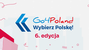 Go4Poland Wybierz Polskę! 6 edycja