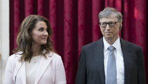 Bill Gates i Melinda Gates biorą rozwód