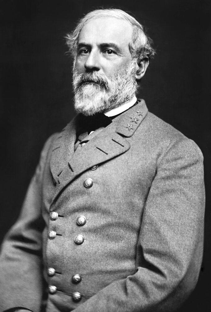 Gen. Robert Lee