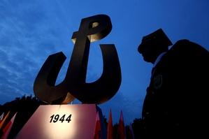 Spór o spór o Powstanie Warszawskie