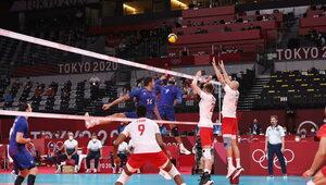 Koniec marzeń o medalu. Polscy siatkarze przegrali z Francją