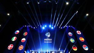 Kto zagra z Polską? Znamy grupy mistrzostw Europy U-21