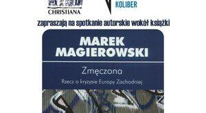 Magierowski we Wrocławiu!