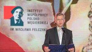 Szymanowski: Głos Vargi należy w ostatnim czasie do najgłośniejszych