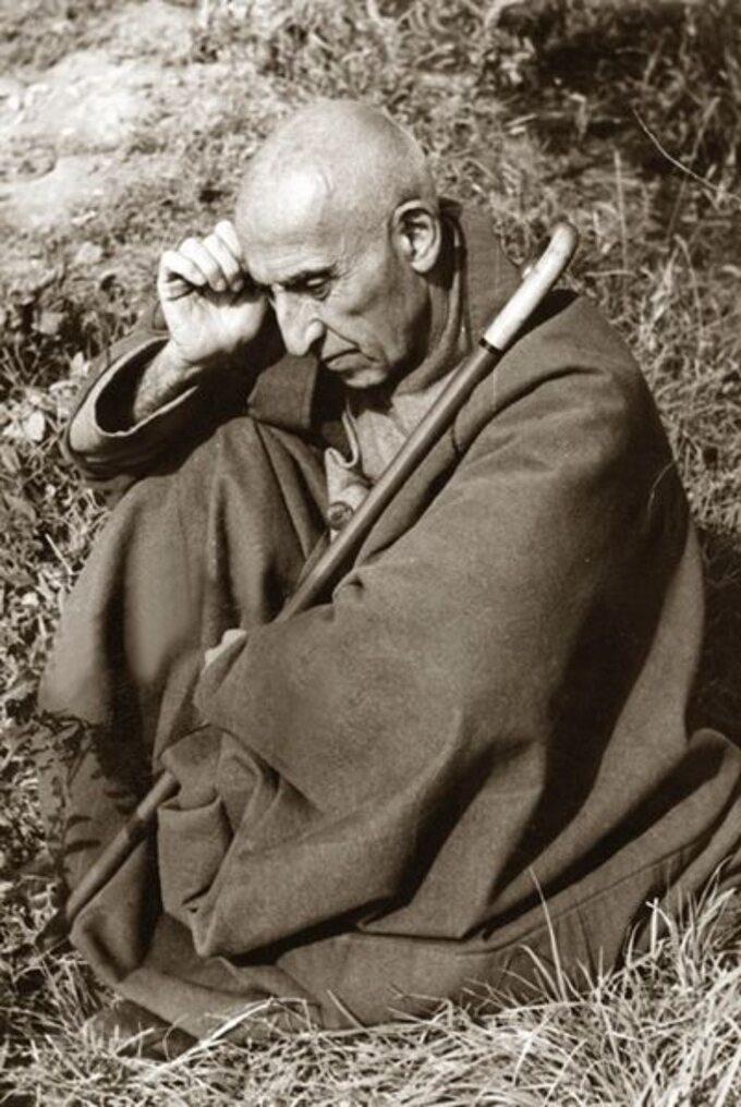 Mohammad Mosaddegh wareszcie domowym