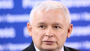 Kaczyński: Pomoc chrześcijanom na Bliskim Wschodzie jest naszym...