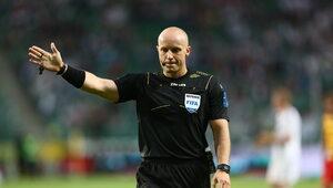Ćwierćfinały nie dla Marciniaka. FIFA wysłała Polaka do domu