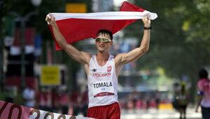 Czwarte złoto dla Polski! Dawid Tomala mistrzem olimpijskim