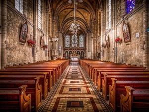 Synod o synodalności to marnotrawienie czasu