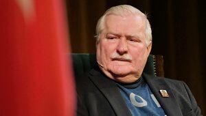 """Wałęsa wzywa do milionowego marszu na Warszawę. """"Będę na czele"""""""