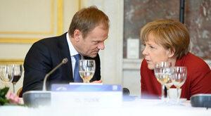 Dr Rydliński: Kaczyński może uzyskać od Merkel brak poparcia dla Tuska