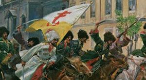 W poszukiwaniu opcji polskiej, czyli patrioci kontra rewizjoniści