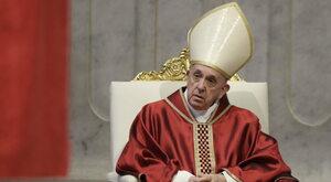Zagadkowe sympatie polityczne papieża Franciszka