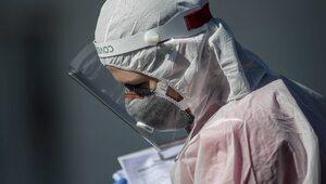 Szef włoskiego Instytutu Służby Zdrowia: Zapomnijmy o odporności zbiorowej