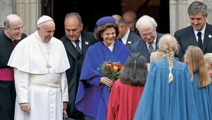 Kto i dlaczego krytykuje papieża Franciszka?