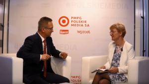 Kępiński: Musimy dołożyć starań, by informacje o szczepieniach były...