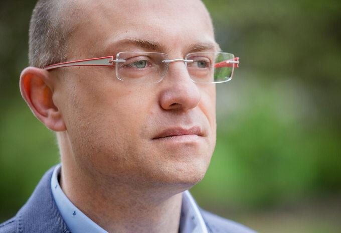 Rafał Rodziewicz, niezależny ekspert wzakresie cyberbezpieczeństwa