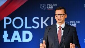 Sondaż: Jak Polacy oceniają rozwiązania podatkowe zawarte Polskim Ładzie?