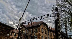 Z Auschwitz można wyjść tylko przez komin. Polacy usłyszeli to pierwsi