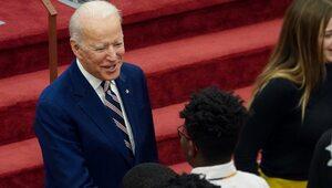 Biden stawia na redystrybucję: Plan Amerykańskich Rodzin