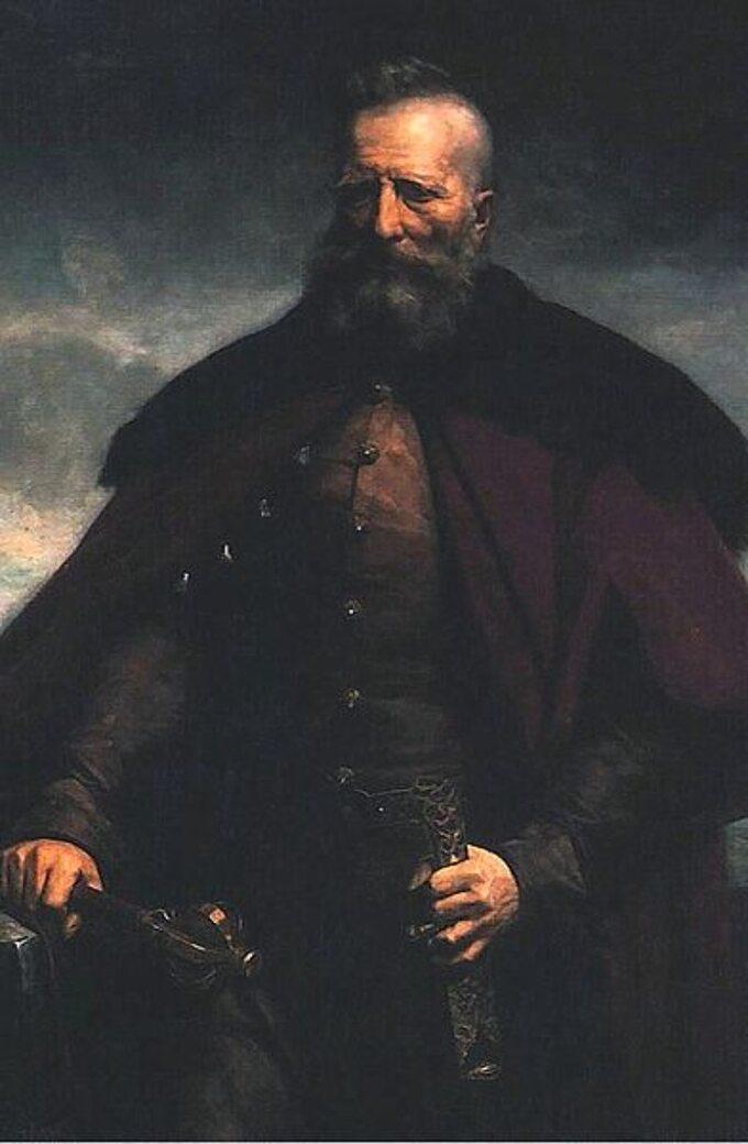 L. Kapliński, Jan Karol Chodkiewicz